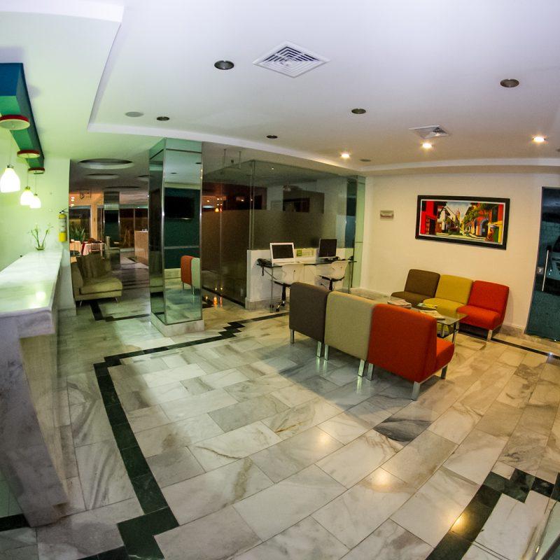 Bussines center 2